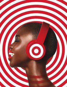 2015 Target Branding by Allan Peters | Abduzeedo Design Inspiration