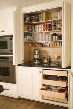 Кофеварка на кухне - Стильный дом