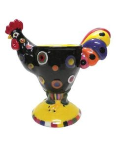 Poultry In Motion Spot-a-Dot Egg Cup