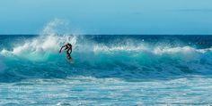 Effacer le temps et surfer sur le présent by picsary