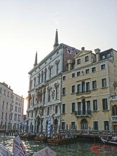 Viaje a Venecia diciembre 2014.
