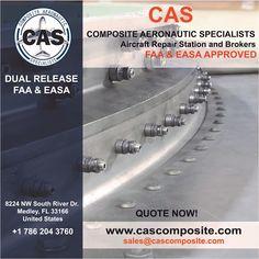 Cas Composite  www.cascomposite.com  We are dual release - EASA & FAA Cas, Composition, Aircraft, The Unit, Google, Quotes, Quotations, Aviation, Planes