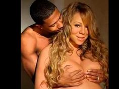 Mariah Carey & Nick Cannon - I Have Nothing.I'm surprise that these two broke up.