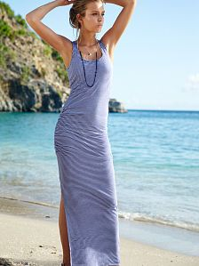 Beach Dresses, Cover Ups, & Rompers at Victoria's Secret