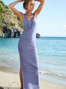Beach Dresses, Cover-ups & Beachwear - Victoria's Secret