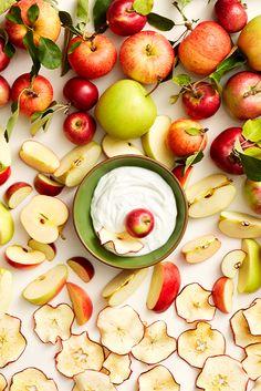 Genieße den frischen Geschmack des Herbstes mit FAGE Total 0,2%.