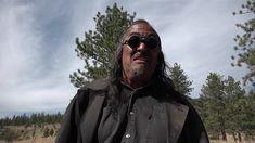 Eric Schweig, Michael Greyeyes, Fraidy Cat, Thrasher, This Man, Native Americans, Dean, Raincoat, River