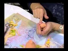 Reno video 1 de 3 Porcelana Fría by Geraldine Gabasa