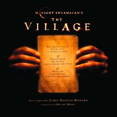 The Village - James Newton Howard feat. Hilary Hahn