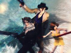 Final Fantasy 8   Image final fantasy viii - jeux jeu vidéos vidéo