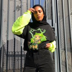 Grunge hijab - Another! Modern Hijab Fashion, Street Hijab Fashion, Hijab Fashion Inspiration, Muslim Fashion, Mode Inspiration, Modesty Fashion, Casual Hijab Outfit, Cute Casual Outfits, Hijab Dress