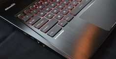 MSI gaming laptop packs next-gen NVIDIA graphics and '3K' display into Ultrabook thickness