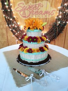 rustic country cake | Share