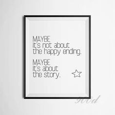 Quote Canvas Art Print Painting Poster, Wall Pictures for Home Decoration, Wall…