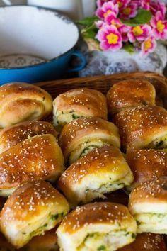 Kemencés csülök és medvehagymás hajtovány Húsvétra | Az otthon szépsége