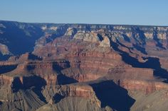 Grand canyon, the most unforgettable place I have been.