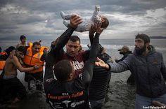 Δ.Υ.Π.ΛΑ - Δίκτυο Υποστήριξης Προσφύγων Λαυρεωτικής: Μία εικόνα, χίλιες λέξεις