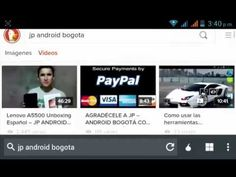 Krypton Anonymous Browser - para cualquier Celular y Tablet Android