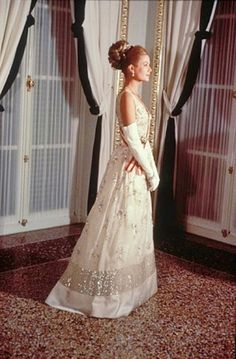 Princess Grace of Monaco photographed by Howell Conant