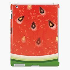 Watermelon Tattoo, Watermelon Water, Watermelon Ice Cream, Watermelon Dress, Watermelon Salad, Watermelon Tourmaline, Lip Designs, Ipad Case