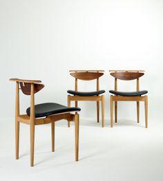 "Finn Juhls ""Reading Chair"" von 1953. (Foto: Finn Juhl)"