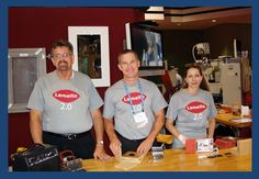 It was great to catch up again last week with all the smiling faces over at the Colonial Saw Booth at IWF Atlanta. http://firstchoiceind.net/blog/?p=16920