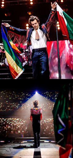 Harry Styles | 6.2.18 Mexico City, Mexico | emrosefeld |