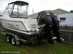 Wow, I really love this boat! :) | Robalo 2440 Walkaround |  #Boating #Boats #BoatsforSale #Cruisers #Cruising #Fishing #FishingBoats #FishingBoatsforSale #PowerBoats #PreownedBoatsforSale #RobaloBoats #TrailerBoats #TrailerBoatsforSale #TrailerBoatsforSaleKettering #TrailerBoatsforSaleTasmania #UsedBoatsforSale #UsedTrailerBoatsforSale
