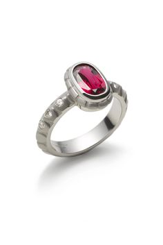 Jewelry Trend: Ruby Monday - Slideshow - WWD.com