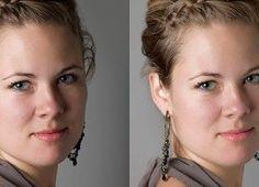 Tutorial: aclarar las sombras de un retrato en Photoshop