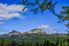 Telemark is a county in southeastern Norway, about two hours by car from Oslo. This county has a lot to offer, and I recently took a friend on a road trip to show her the best of this beautiful par…