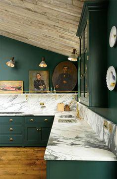 Lucy and Company: Spotlight deVOL Kitchens