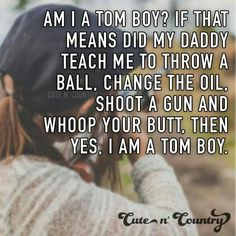 71 Delightful Country Girl Quotes images | Country girl life