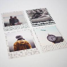 Our #prints now optional with cute & unique illustrations! Pimp your #photos!  Artwork by @bienchenbasel.  #photoloveprints #polaroid #illustration #art #drawing #artwork #printyourmoment #printyourphotos #linkinbio #heart # #love