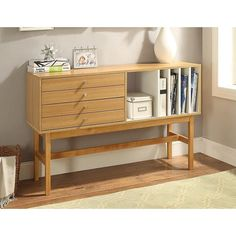 All Details You Need to Know About Home Decoration - Modern Rustic Storage Furniture, Metal Table Frame, Mid Century Console, Modern Console Tables, Trends, Home Decor, Tvs, Studio, Entryway Tables