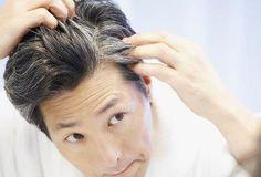 Tips Prkatis Menghilangkan Rambut Beruban