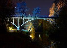 Portfolio - Lighting design agency Valoa Design