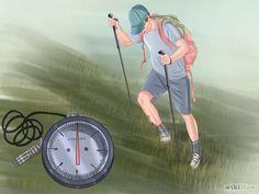 Imagen titulada Prevent Altitude Sickness Step 1