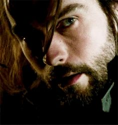 Tom Mison as Ichabod Crane in Sleepy Hollow