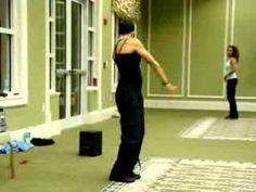 Whenever- Belly dance Zumba