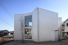 Uma morada para ser projetada dia a dia com jeito de container