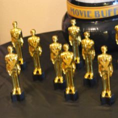 (From My daughters Red Carpet Themed Party) Again, here are the outstandingly well made Grammy awards. Red Carpet Theme Party, Graduation Open Houses, Party Themes, Party Ideas, Dance Themes, Oscar Night, Game Prizes, Hollywood Party, Star Party