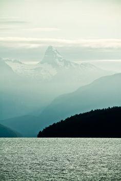 Beautiful British Columbia, Canada.