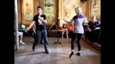 """Northern Soul Dancing from """"Northern Soul Film (2014)"""""""