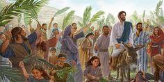 Livro Jesus — o Caminho, a Verdade e a Vida   Vida de Jesus