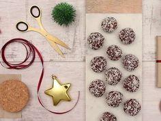Easy Chocolate and Condensed Milk Truffles Recipe