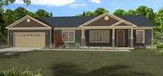 The new fi 2406 millbrook model home brought to you by for Foremost homes floor plans