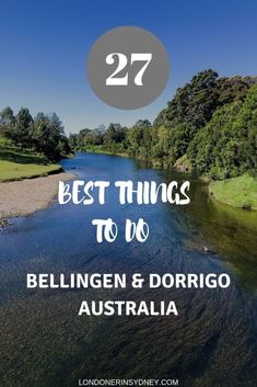27 best things to do in Bellingen. If you didn't know, Bellingen is a complete gem in Australia that you need to visit. Expect the best hike in Australia, the best waterfalls in Australia and swimming spots that you won't want to leave Roadtrip Australia, Australia Tourism, Australia Beach, Visit Australia, Victoria Australia, Western Australia, Travel Oz, Hawaii Travel, Travel Info