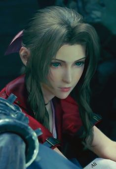 100 Aerith Ff Vii Ref Images In 2020 Final Fantasy Vii Final Fantasy Vii Remake Final Fantasy