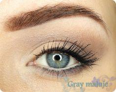 Gray maluje - make-up and beauty blog